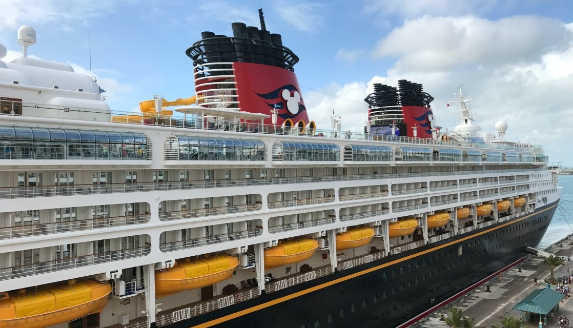 How to Connect to the Internet on Disney Cruise Line