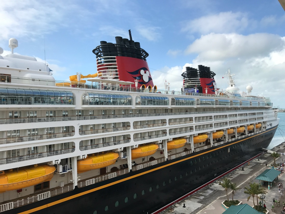 Are you ready to set sail on Disney Cruise? No worries. You can connect to the internet on Disney Cruise Line while on the high seas. Here are the details!