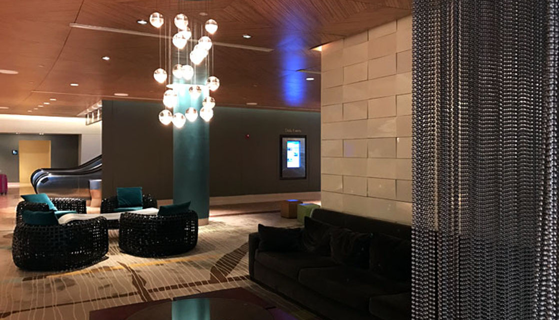 Why You Should Stay at Disney's Contemporary Hotel
