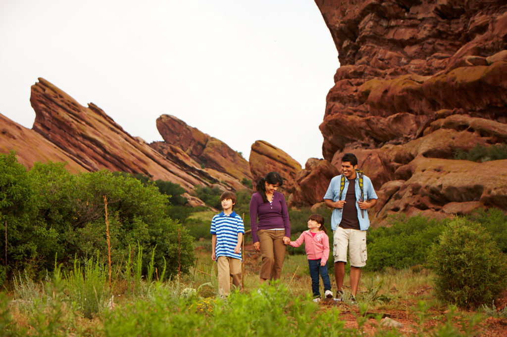 Small town charm and dozens of family friendly things to do is just a few of the reasons Golden, Colorado, makes the Traveling Mom best places to visit in 2017.
