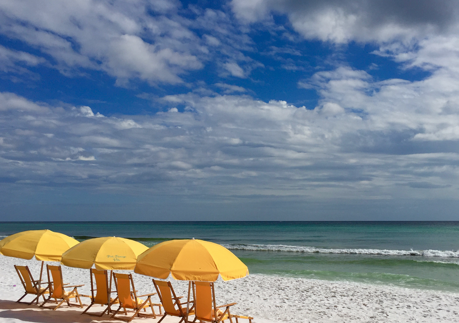 A Dreamy Florida Gulf Coast Getaway at Hilton Sandestin