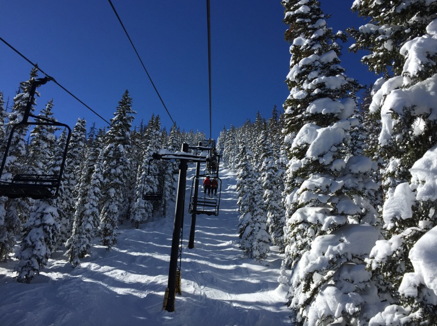 10 Reasons Monarch Mountain is Ideal for First-Time Skiers