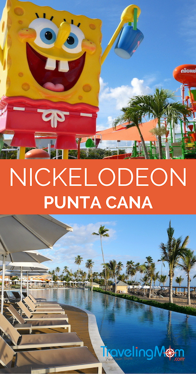 Nickelodeon Punta Cana is open for business - and it's fabulous! Read on to find out what you need to know before you book!