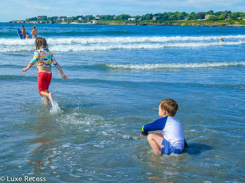 Newport, Rhode Island, one of Traveling Mom's best places to travel in 2017.