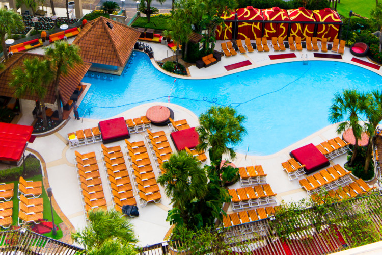 See why the San Luis Resort is one of the best hotels in Galveston, TX!