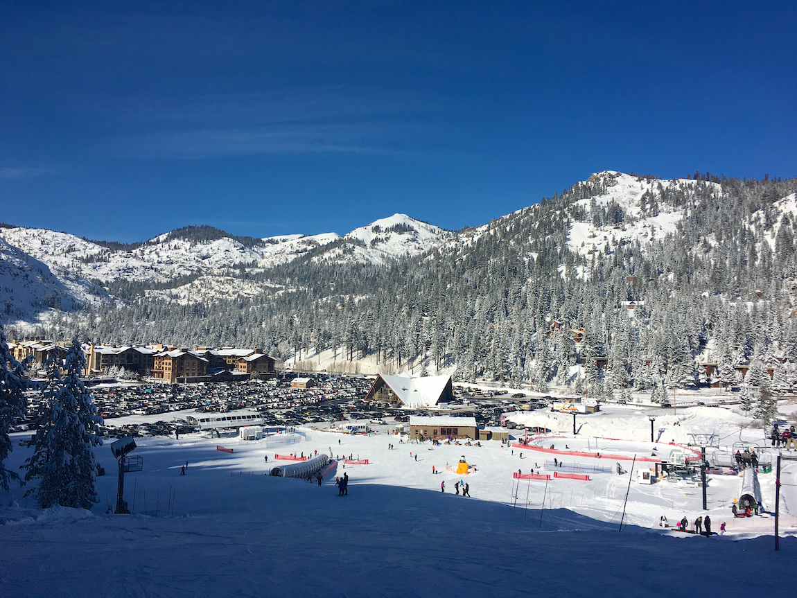 why squaw valley is the best ski resort in the us | travelingmom