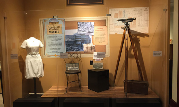 The Hershey Story Museum: Creating Stories of Family Fun