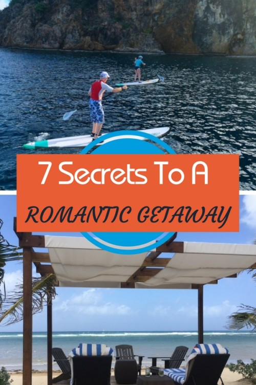 All marriages need a little love and care and what better way to give it some than with a romantic getaway. Here are 7 secrets to make it unforgettable.
