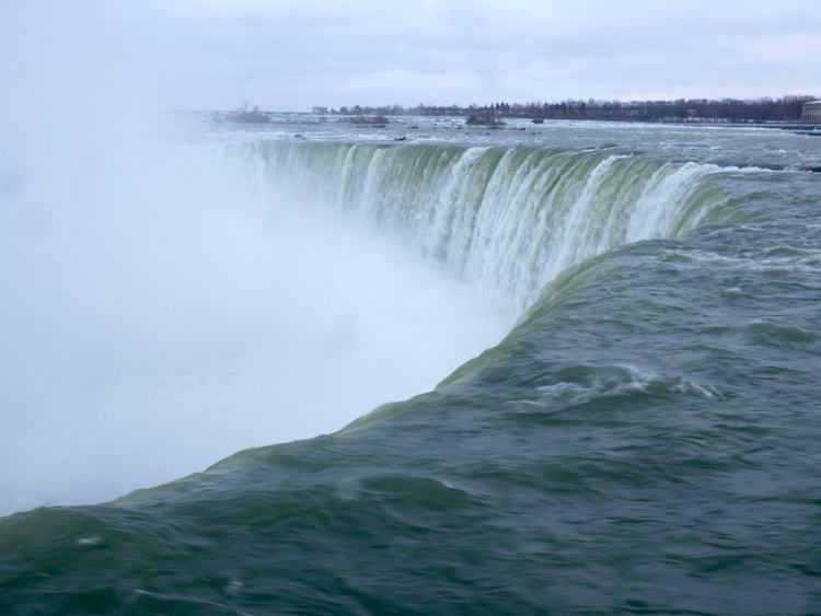 Things to do in Niagara Falls and some pretty cool information you might not know about the area.