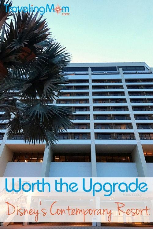 Consider your options for lodging at Walt Disney World? Twins TravelingMom, Sarah, has many great reasons to think deluxe. Don't let the price scare you away! The upgrade is worth every penny.