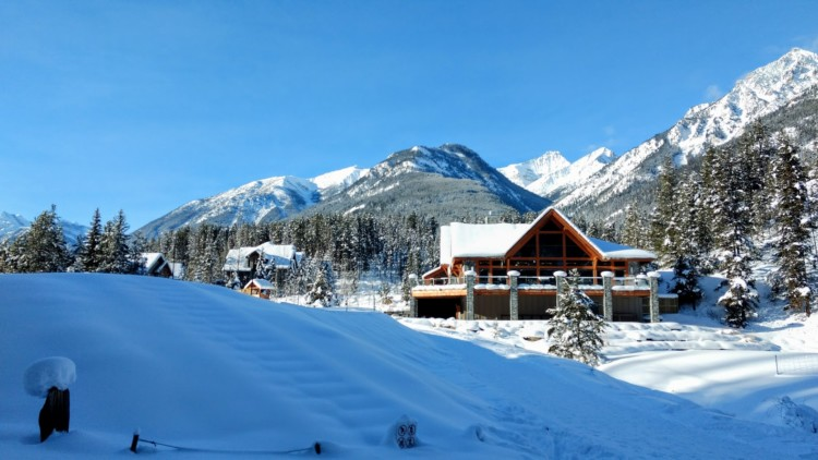 Panorama Mountain Resort in BC's Purcell Mountains offers family-friendly accommodations and activities and killer sunsets. Read about this Canadian resort.