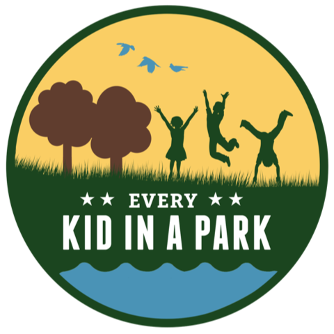 Every Kid in a Park gives a free National Parks pass to all US 4th graders.