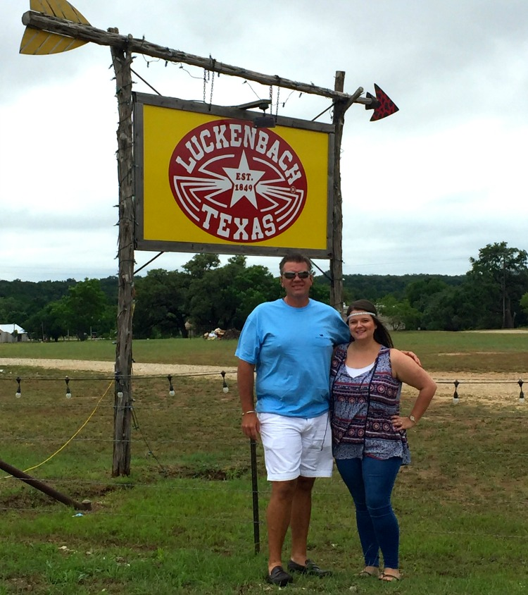 """Though we chose the location based on """"more bang for the buck"""" by using a time share, Texas Hill Country left a lasting impression on us. Read on to see why."""
