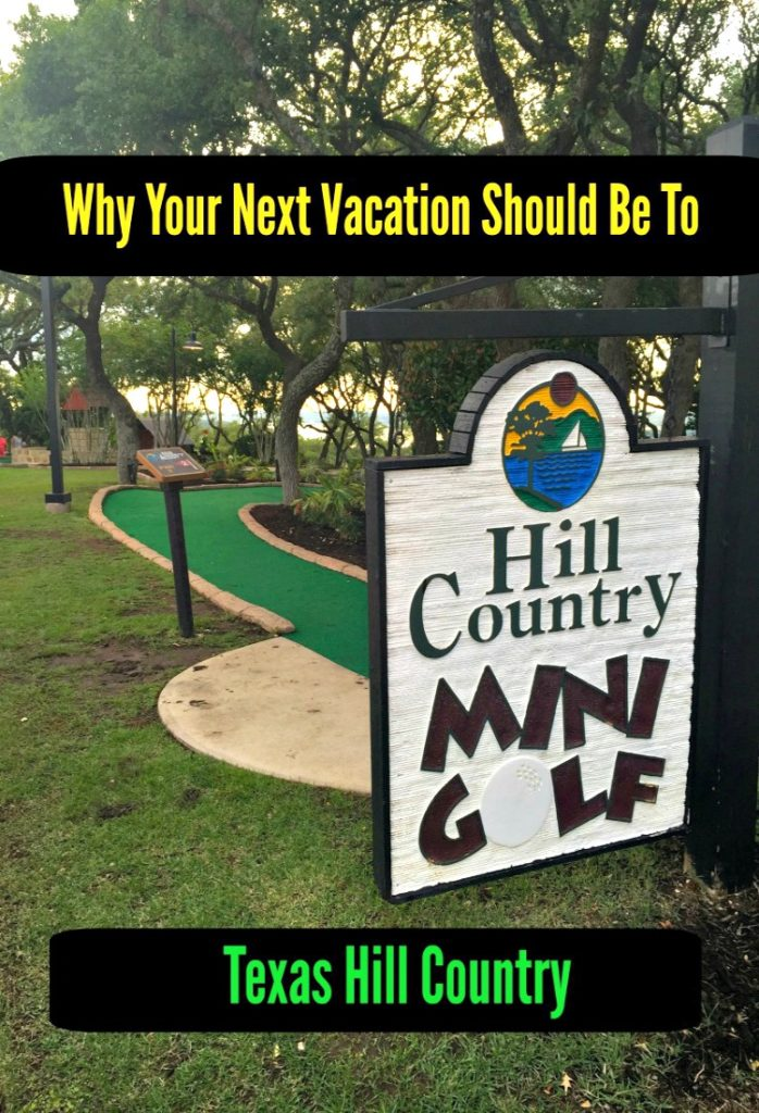 """We chose Texas Hill Country based on """"more bang for the buck"""" using a time share. But the area left a lasting impression on us. Read on to see why."""