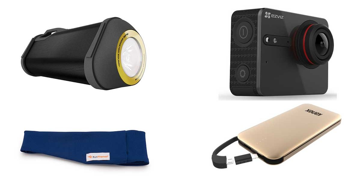 Top 5 Family Travel Tech Picks at CES
