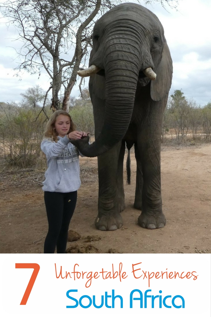 A visit to South Africa is truly a once in a lifetime trip for most families. Learn what this multigenerational family--mom, grandmom and daughter--discovered were the best 7 things to do on a trip to South Africa-- besides a safari.