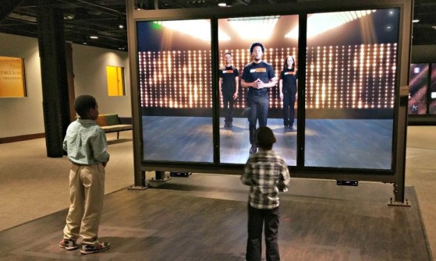 Who Should Visit The New Smithsonian African American Museum?