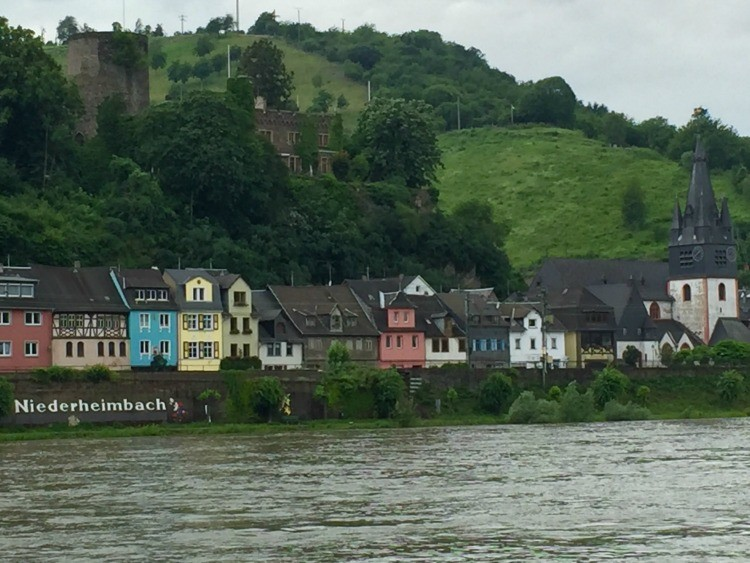 5 Reasons You Should Experience A Scenic River Cruise