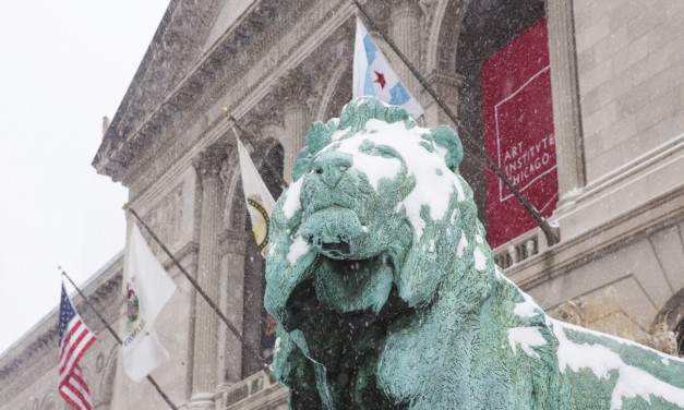 7 Best Kid-Friendly Features of The Art Institute of Chicago