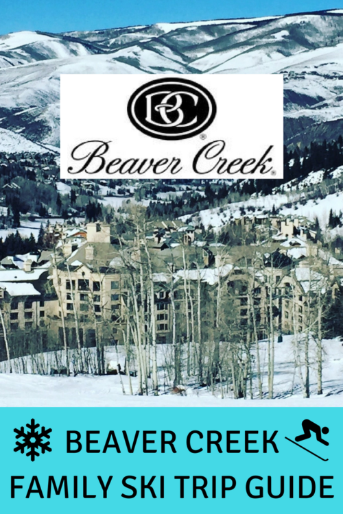 If you are heading to Beaver Creek with the family, here is a VIP guide for what to eat, see and do your Colorado ski trip.