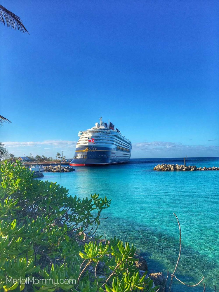 Disney Cruise Line Unveils New Itineraries and Ports for ... |Castaway Cay Disney Cruise Line