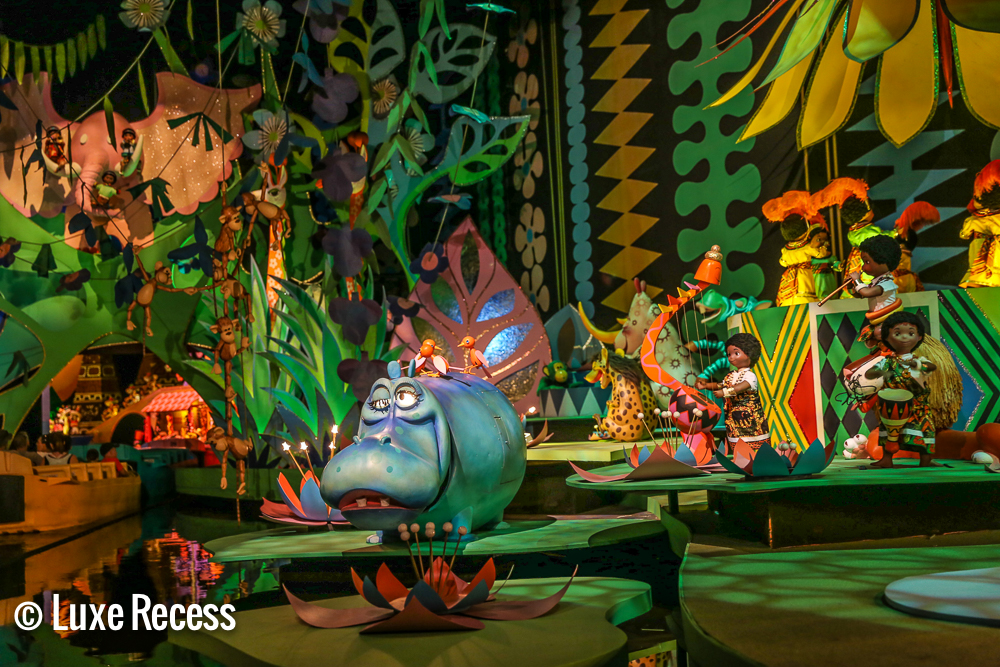 A Disney World VIP Tour is the ultimate luxury to add to your Disney World vacation. With a little juggling of the vacation budget, you can do it.