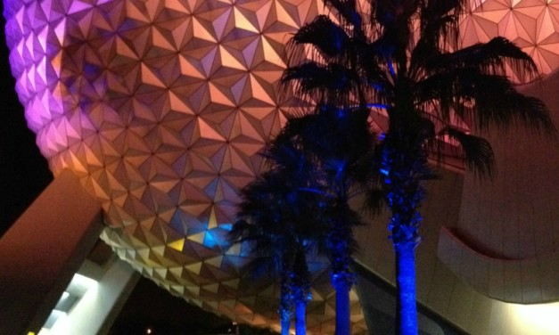 How to Make the Most of One Day at Epcot