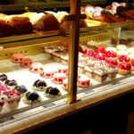 Mouth watering pastries at Epcot's France pavilion- TravelingMom