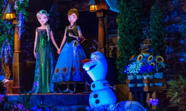 Tips for Riding Frozen Ever After at Disney World Without the Wait