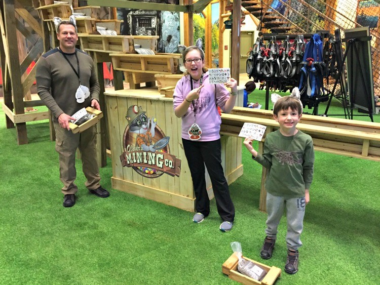 Colorado has opened its first Great Wolf Lodge Colorado Springs! Indoor water park, but so much more; here were my family's favorite must-dos.