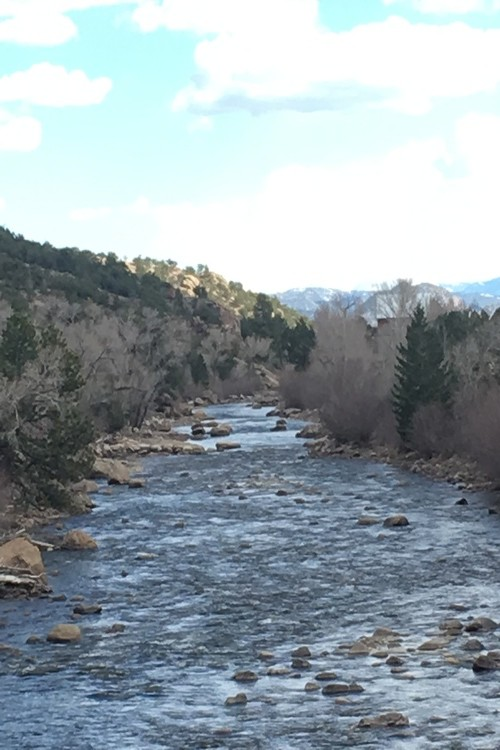 Buena Vista Colorado has a 'small town feel', stunning views, and friendly people. It is the perfect site for a couples getaway. Read on to learn why.