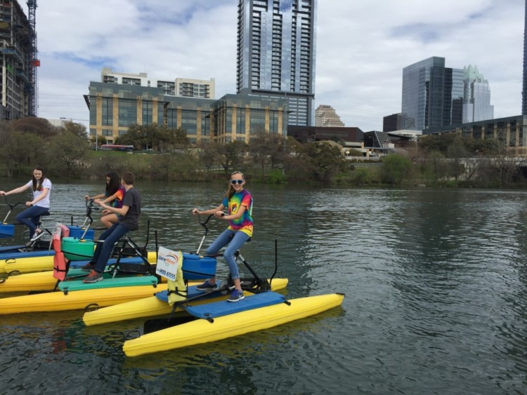 Weird Things to Do with Kids in Austin Texas
