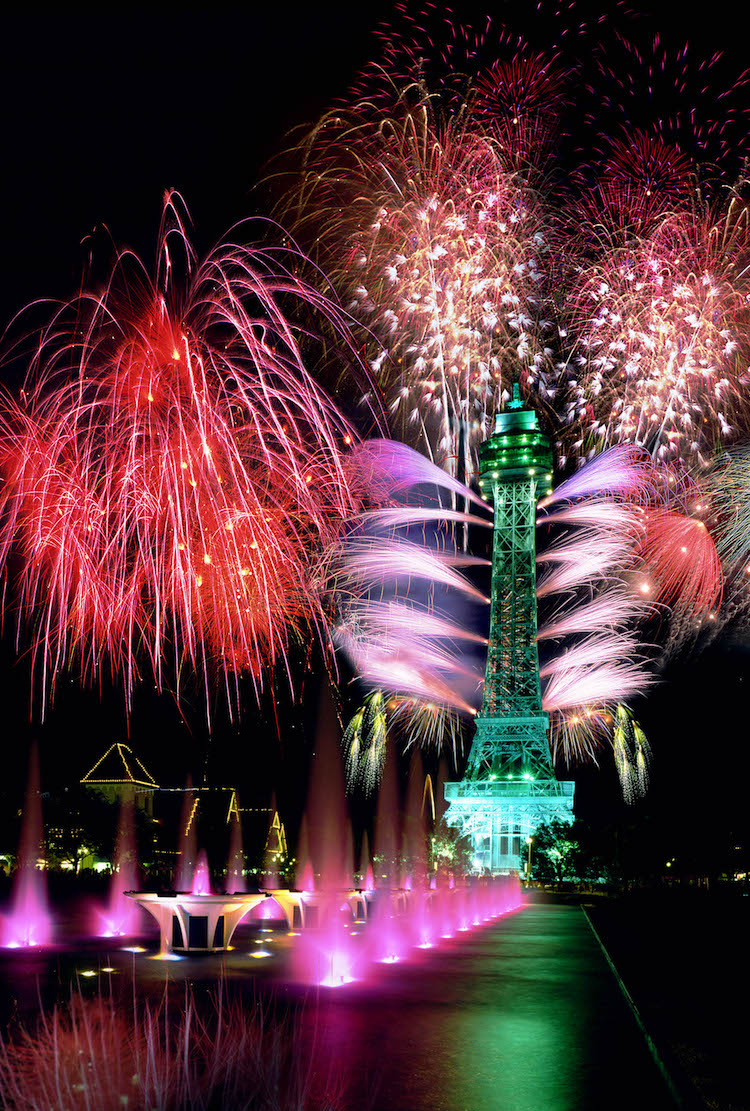 Fireworks show is the way to end your day, according to these Kings Island tips from locals