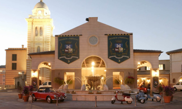 Why the Portofino Bay Hotel at Universal Studios Orlando is Worth the Splurge