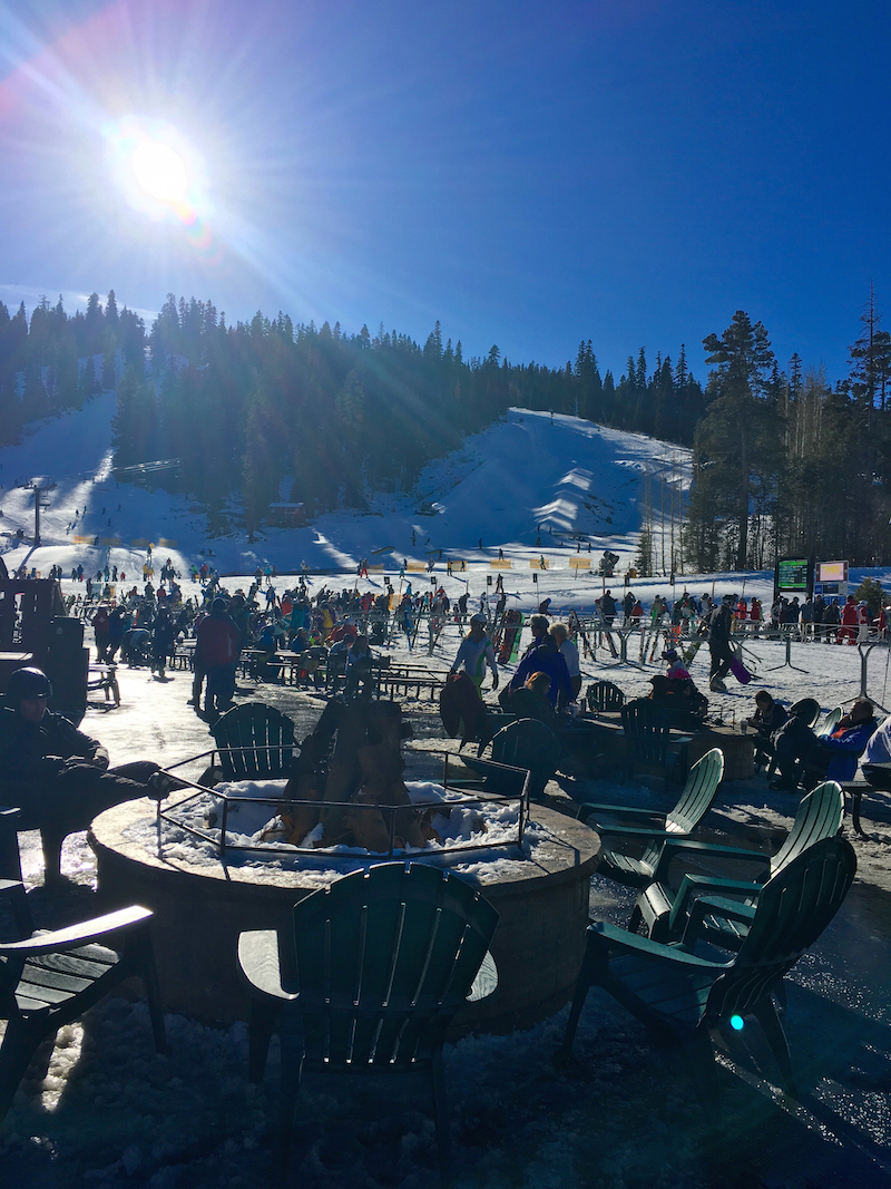 Learn with the Best at Northstar Ski Resort Lake Tahoe ...