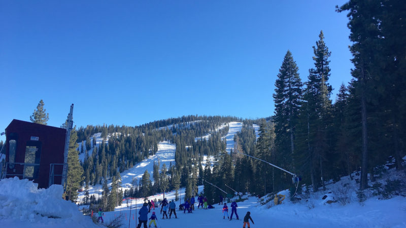 Your family ski getaway should be about making memories. To do that you need a resort that caters your needs, like Northstar Ski Resort in Lake Tahoe.