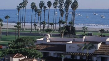 Looking for beach hotel? Read our Hotel Review Fess Parker Resort in Santa Barbara, California
