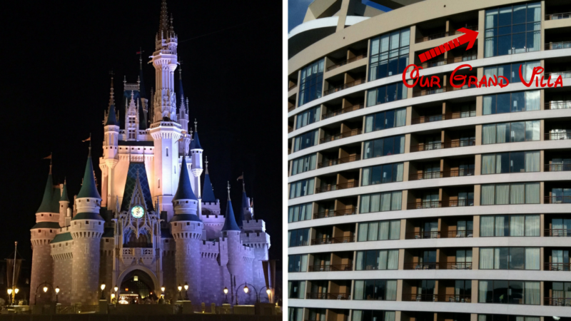 Looking for a magical Disney upgrade? We're sharing our pointers and taking you on a grand tour of the Grand Villa at Disney's Bay Lake Tower Grand Villa.