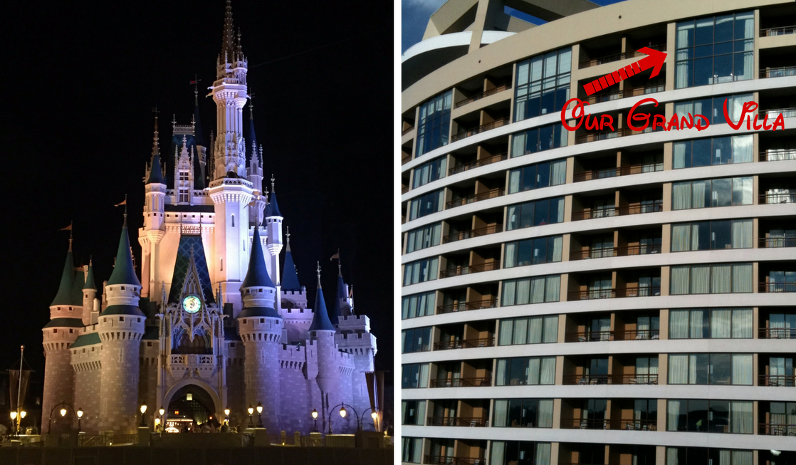 The Grand Villa at Disney's Bay Lake Tower blew us away. How we scored this magical upgrade? Pixie dust, some pointers, and perhaps luck!