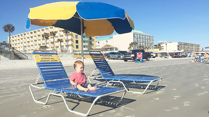 Planning A Family Beach Vacation Check Out Daytona Resorts Hotel Review Of