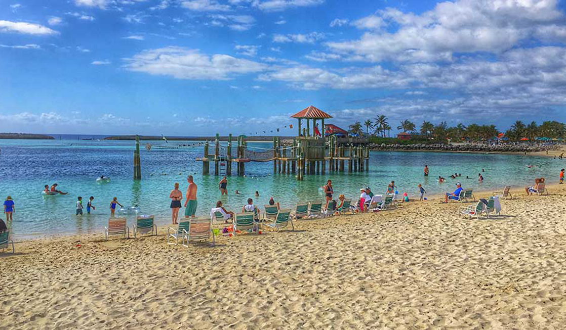 Disney Cruise To Hawaii >> Best Castaway Cay Activities | Disney Cruise Line | TravelingMom