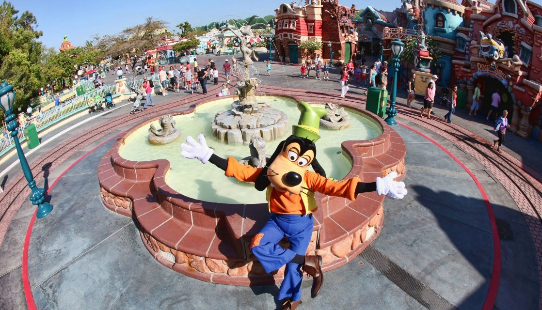 7 Awesome Things To Do for Preschoolers at Disneyland