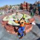 Preschoolers at Disneyland will find lots to do!