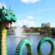 Fun things for kids at the new Disney Springs Florida