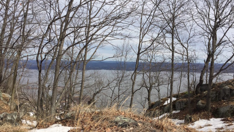 free fun near NYC - hiking upstate