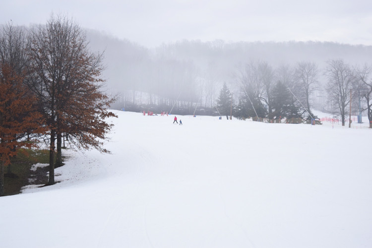 Whether it's the Holiday Valley skiing, restaurants in Ellicottville or things to do in Ellicottville, NY, in the winter, TMOM gives you the inside scoop.