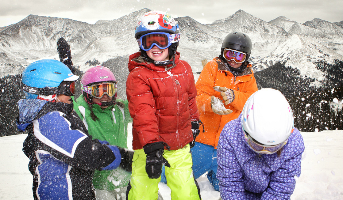 Located 75 miles west of Denver (about 2 hours), family-friendly Colorado ski resort Copper Mountain welcomes you to the breathtaking Colorado Rockies.