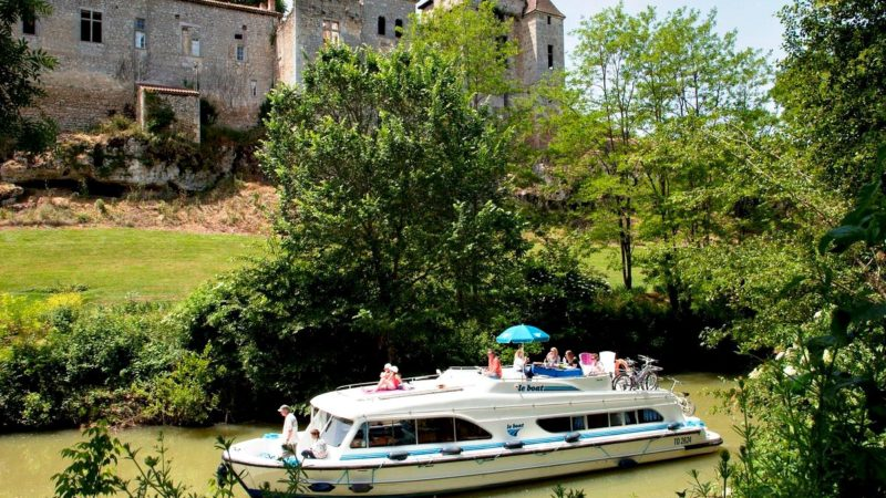 can you choose your multigenerational travel experiences when you use le boat