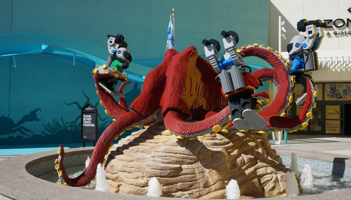 Reasons to Visit the Legoland Discovery Center in Arizona ...