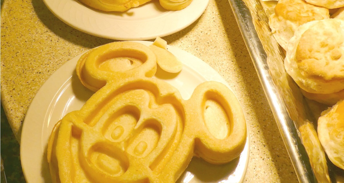 Seven Best Walt Disney World Restaurants That Don't Need Reservations